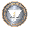 144th Marketing Coin Side 1